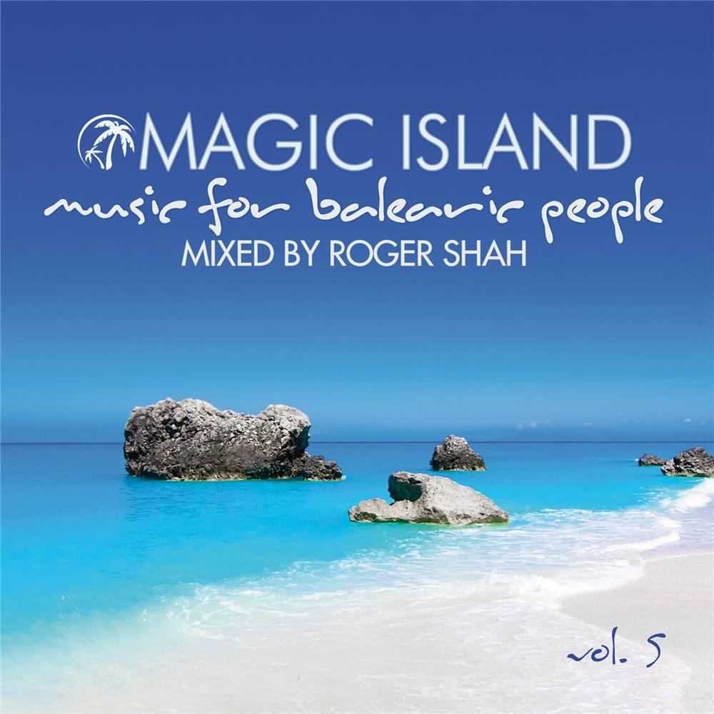 Roger Shah - Magic Island Vol. 5