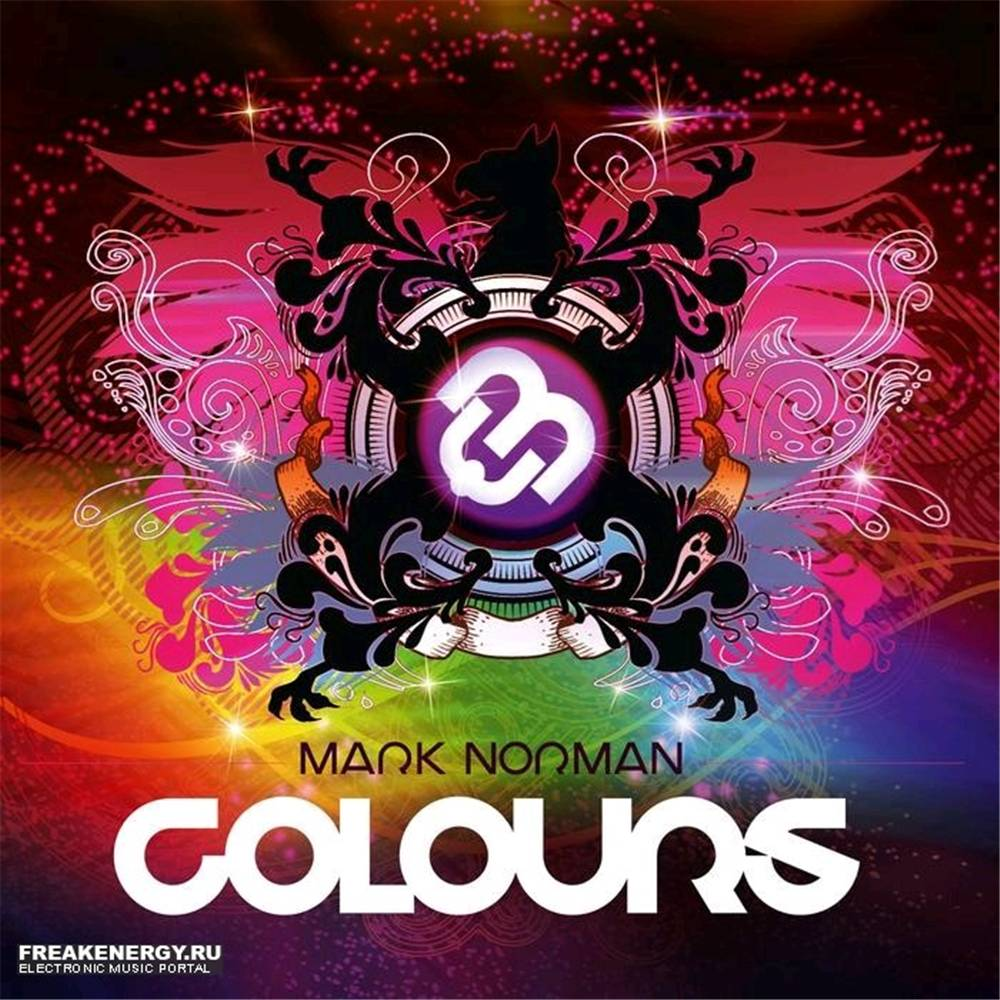 Mark Norman - Colours