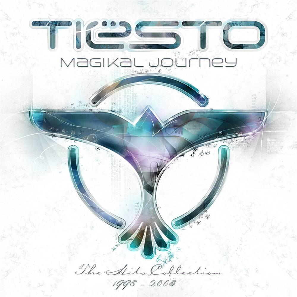 Tiesto - Magikal Journey 1998-2008