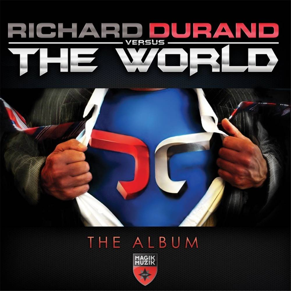 Richard Durand - Vs The World