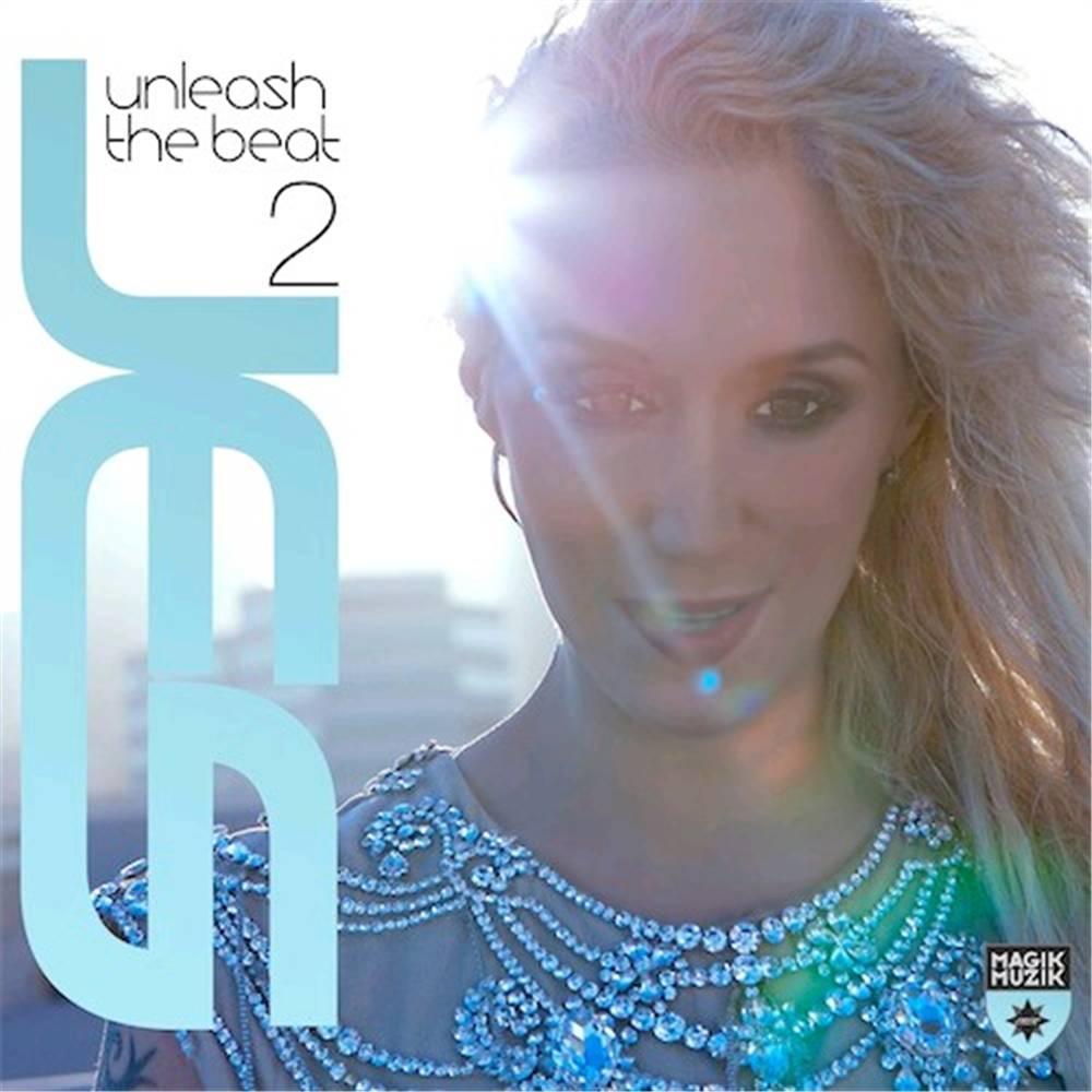 Jes - Unleash The Beat 2