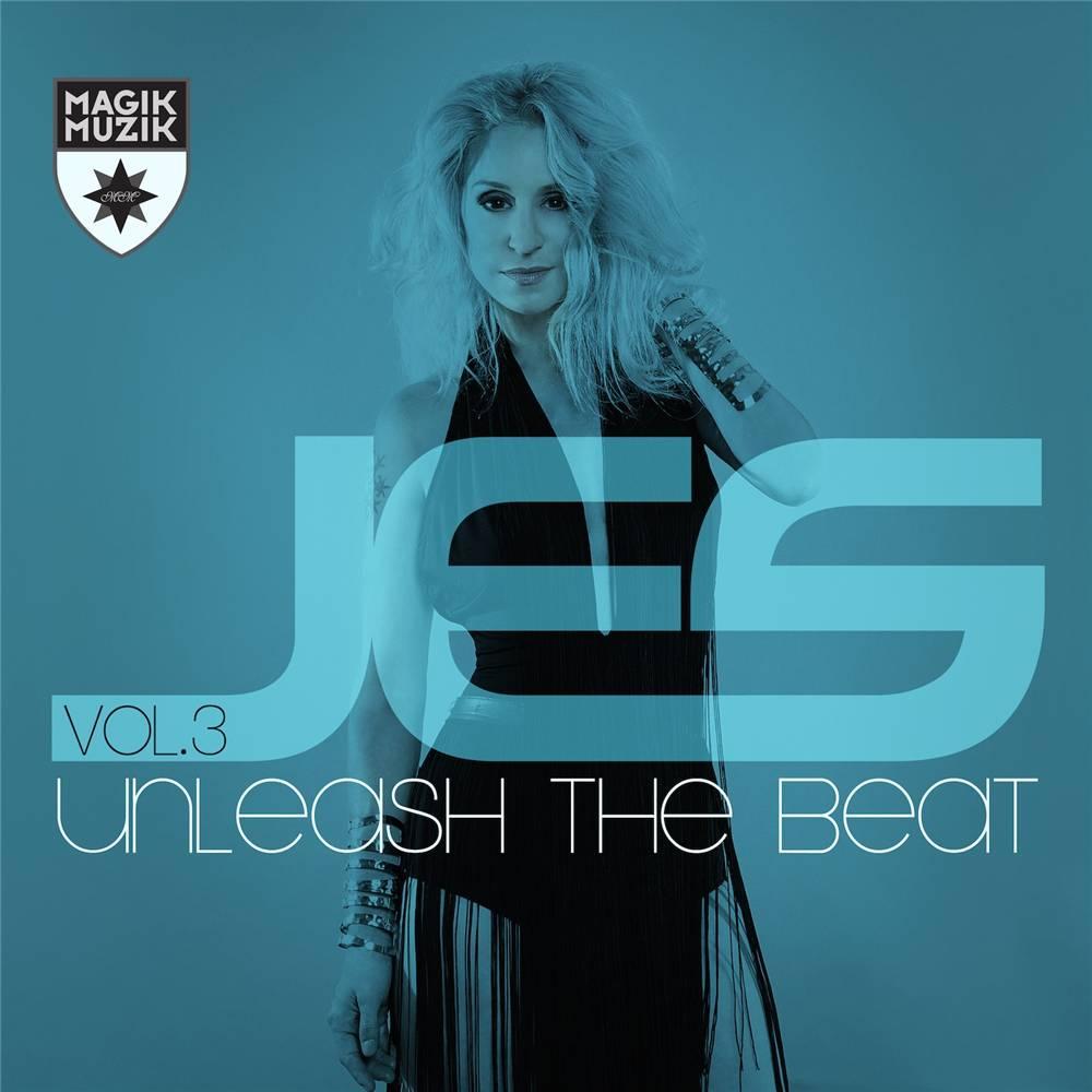 Jes - Unleash The Beat 3