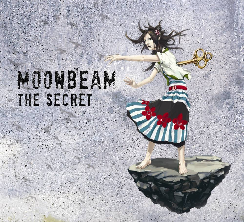 Moonbeam - The Secret