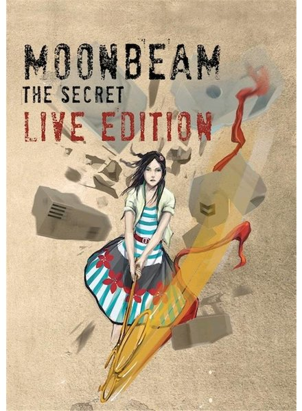 Moonbeam - The Secret - Live Edition