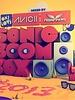 Avicii & Feenixpawl - Onelove Sonic Boom Box 2013