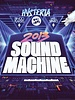 Bingo Players & Will Sparks - Onelove Sound Machine 2013