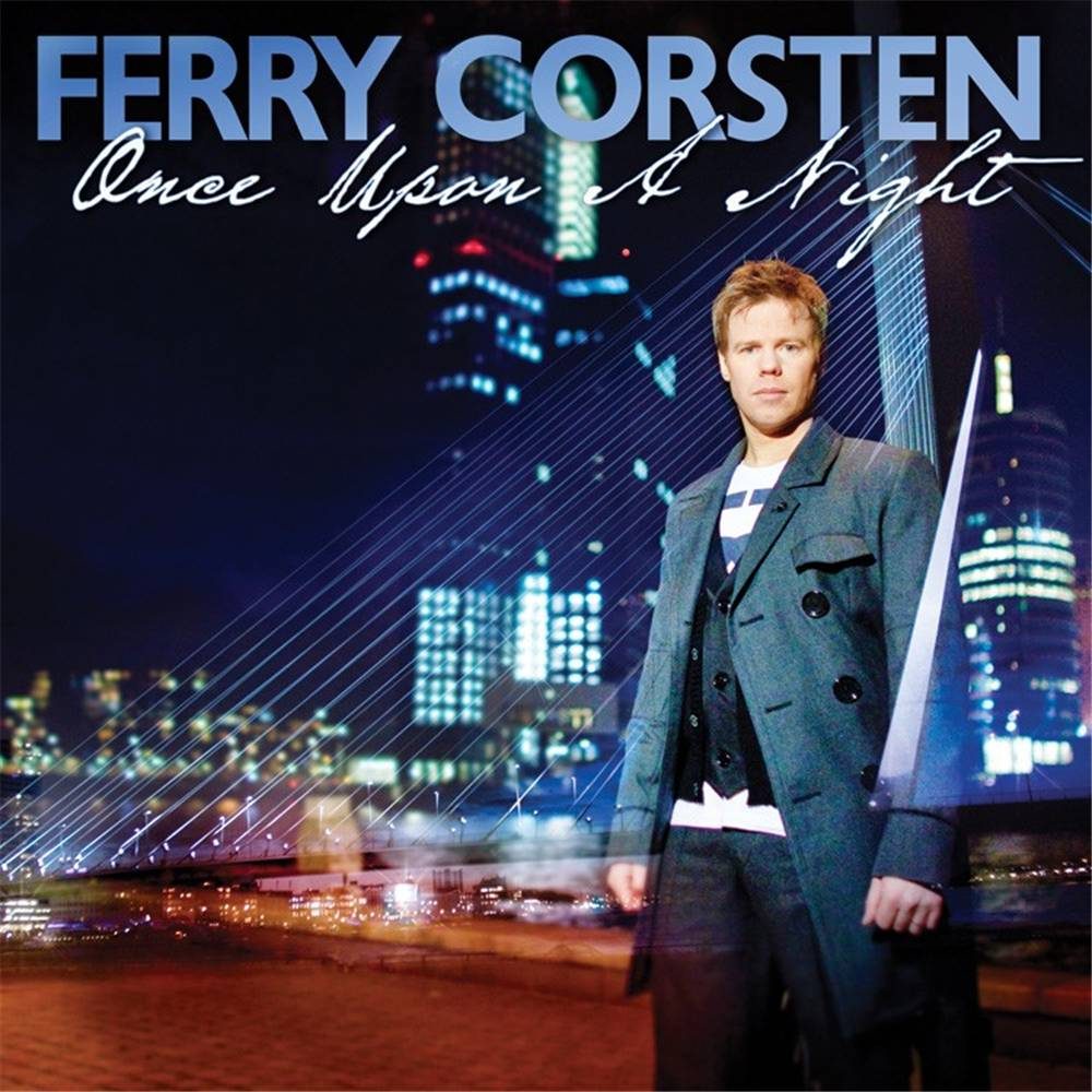 Ferry Corsten - Once Upon A Night Vol. 1