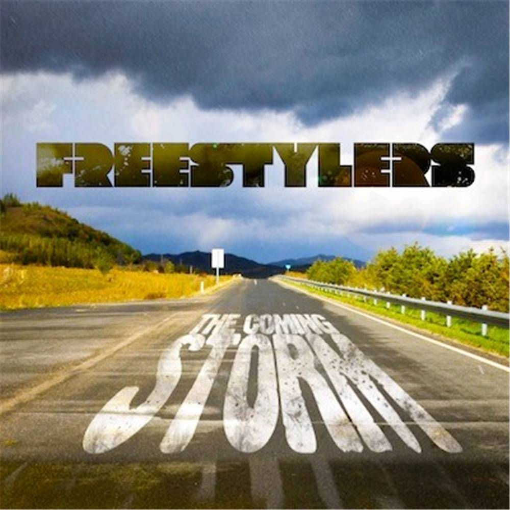 The Freestylers - The Coming Storm