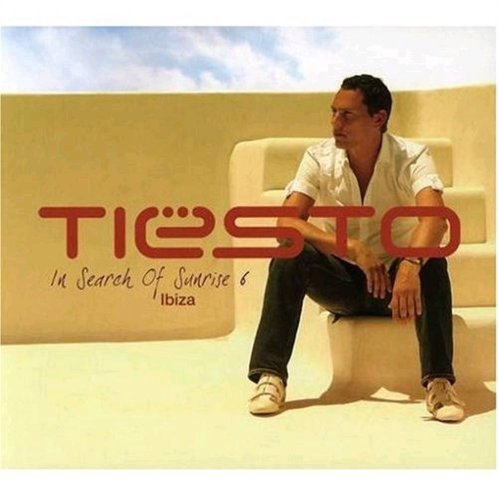 Tiesto - In Search Of Sunrise 6
