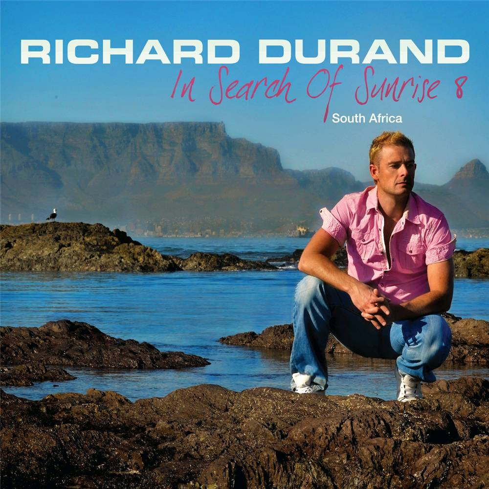 Richard Durand - In Search Of Sunrise 8