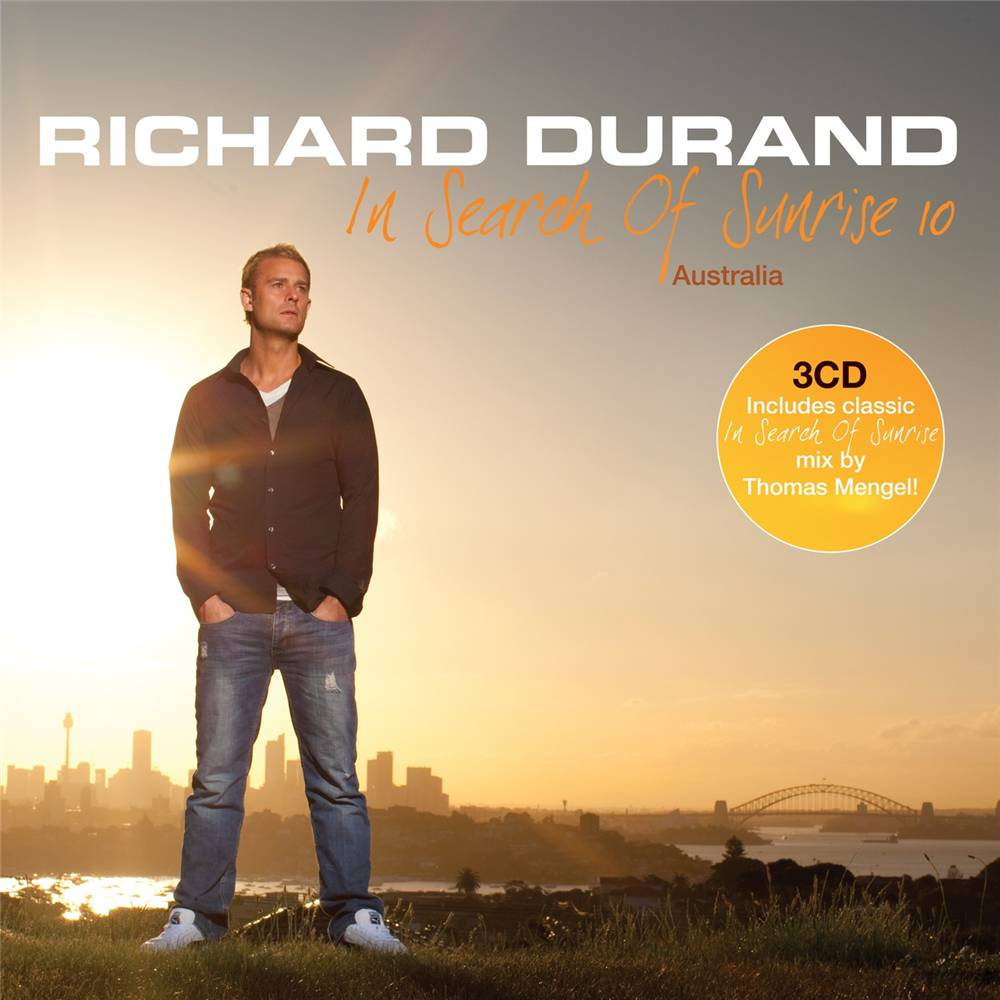 Richard Durand - In Search Of Sunrise 10
