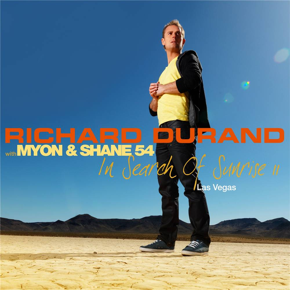 Richard Durand/Myon & Shane 54 - In Search Of Sunrise 11
