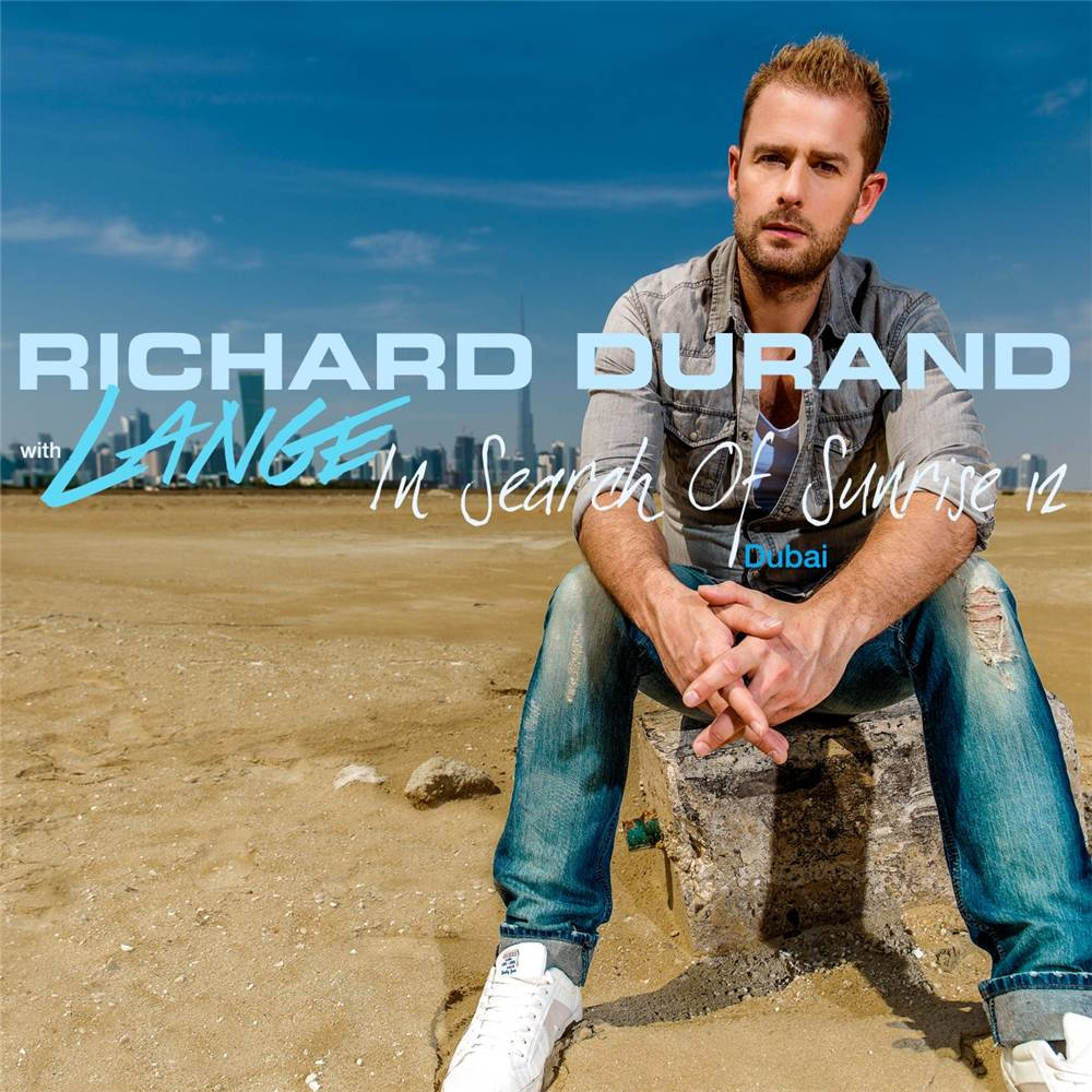 Richard Durand & Lange - In Search Of Sunrise 12