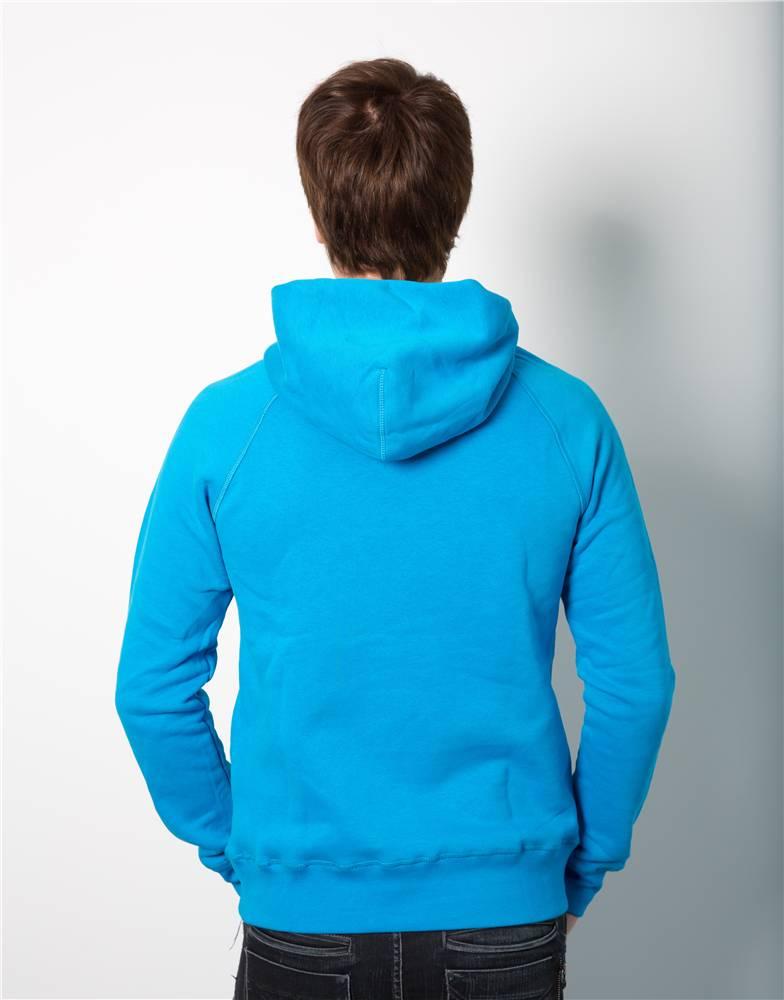 Armin van Buuren Armin van Buuren - Intense Azure Hoodie - Men