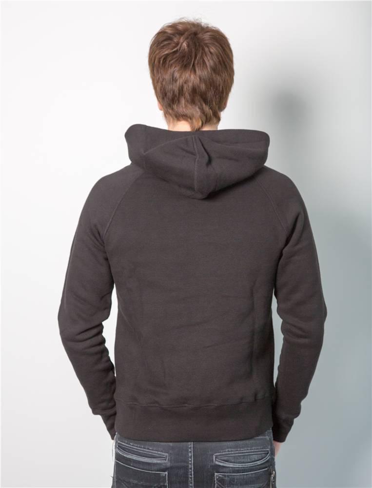 Armin van Buuren Armin van Buuren - Intense Black Hoodie - Men