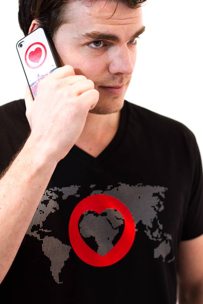 A State Of Trance A State Of Trance 600 - Brushed ALU iPhone 4S Case