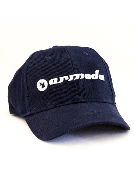 Armada Music Armada Music  - Blue Logo Cap