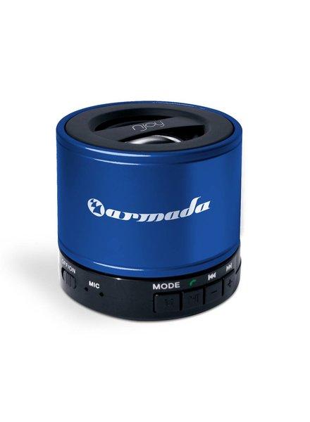Armada Music Armada Music  - Bluetooth Mini Speaker (NJOY)
