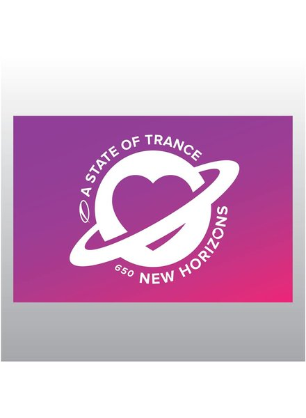 A State Of Trance A State Of Trance 650 - New Horizons Flag