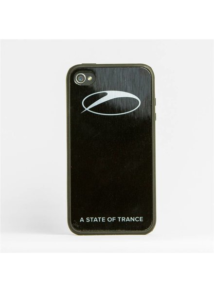 A State Of Trance A State Of Trance - Iphone 4 Case