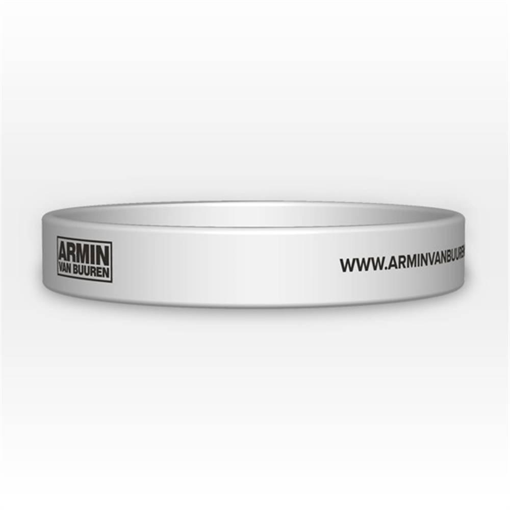 Armin van Buuren Armin van Buuren - Logo Wristband