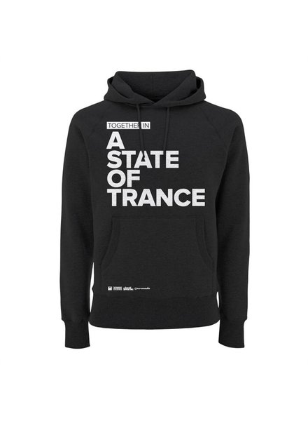 A State Of Trance A State Of Trance - Festival Hoodie