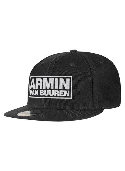 Armin van Buuren Armin van Buuren - SnapBack Logo Cap
