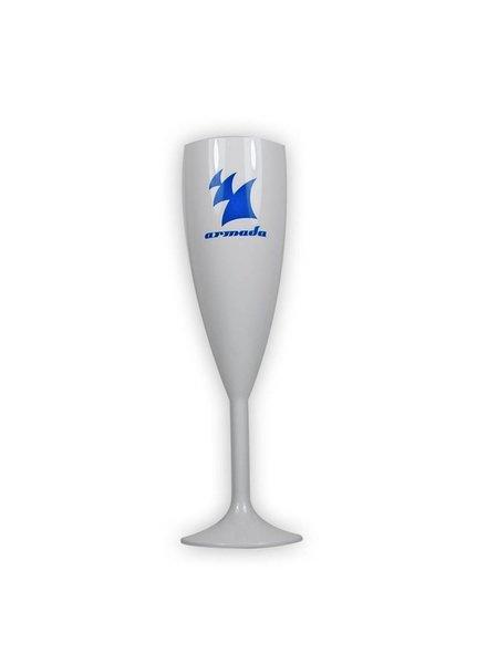 Armada Music Armada Music Champagne Glass