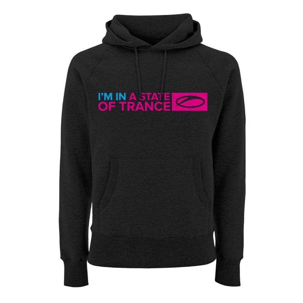 A State Of Trance A State Of Trance - 2016 Hoodie