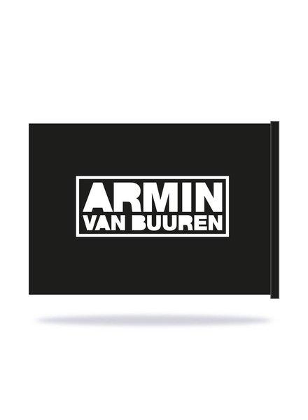 Armin van Buuren Armin van Buuren - Flag (New Logo)