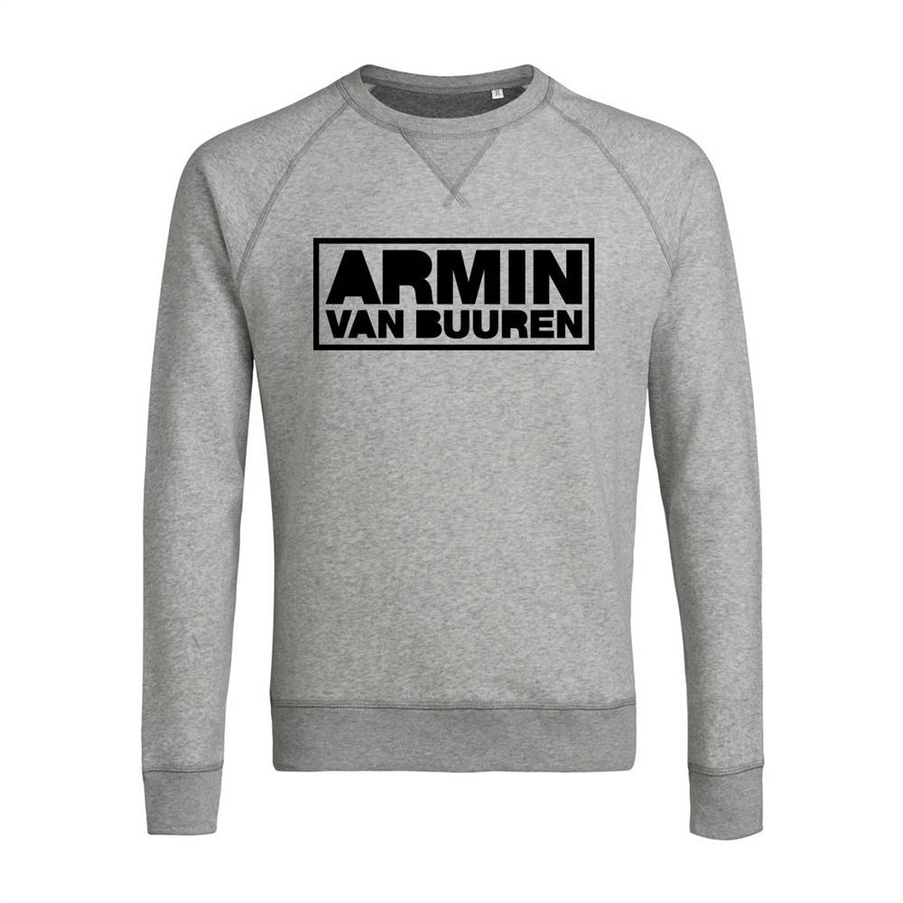 Armin van Buuren Armin van Buuren - Logo Sweater