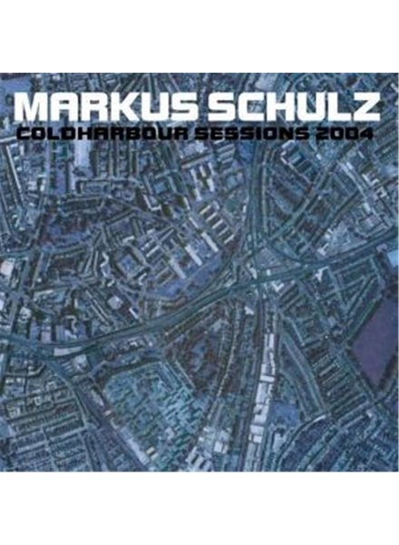 Markus Schulz - Coldharbour Sessions 2004