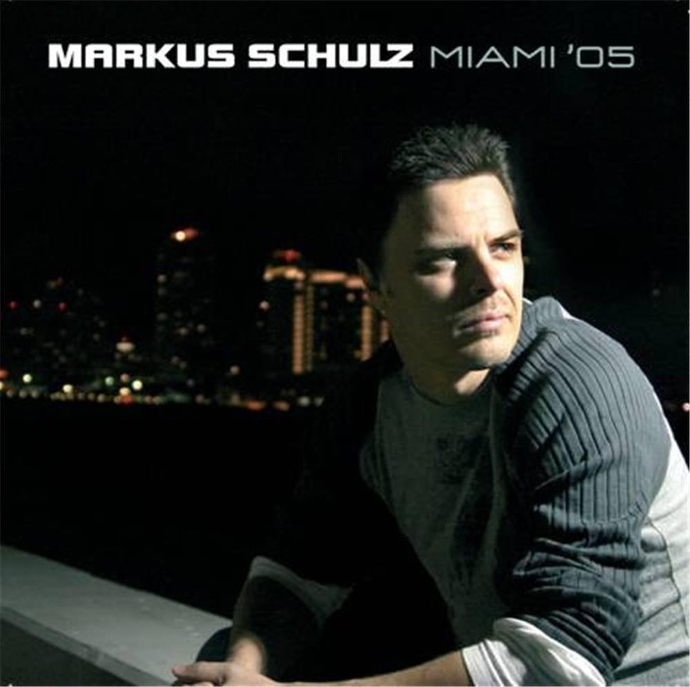 Armada Music Markus Schulz - Miami '05