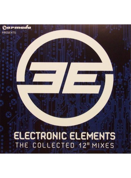 "Electronic Elements - The Collected 12"" Mixes 1"