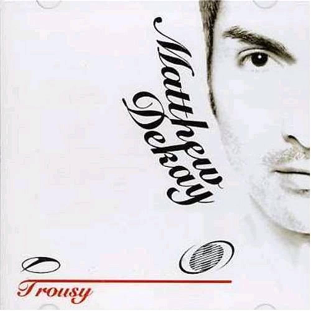 Armada Music Matthew Dekay - Trousy