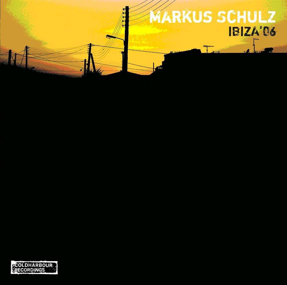 Armada Music Markus Schulz - Ibiza '06