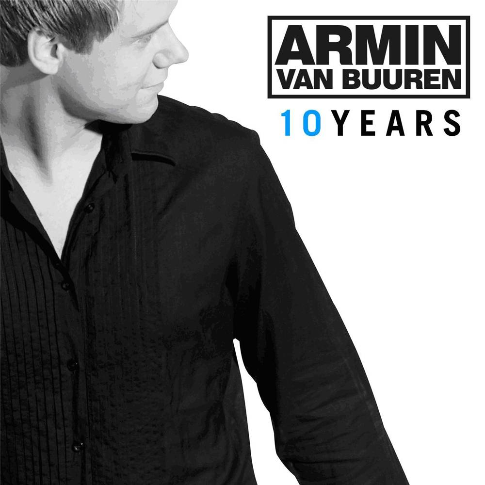 Armada Music Armin van Buuren - 10 Years