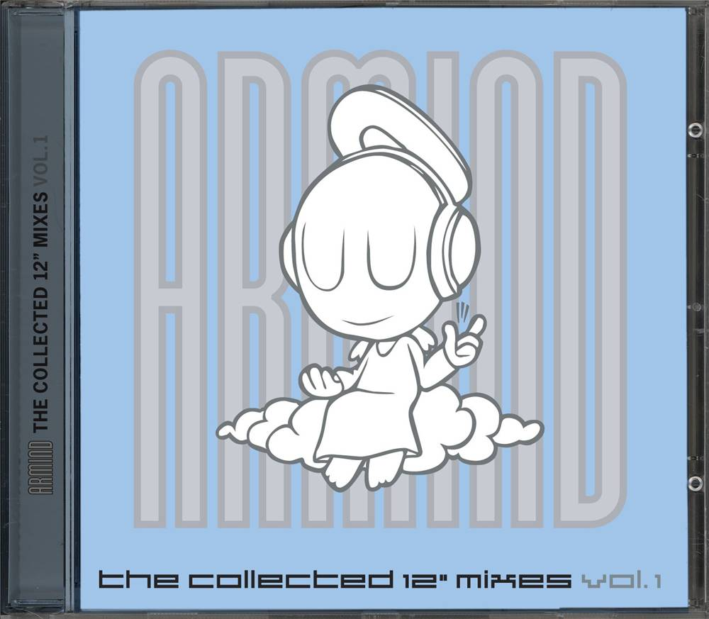"Armind - The Collected 12"" Mixes"