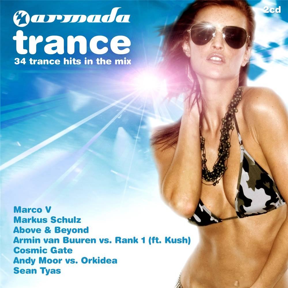 Armada Music Armada Trance 1