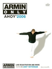 Armada Music Armin van Buuren - Armin Only: Ahoy 2006