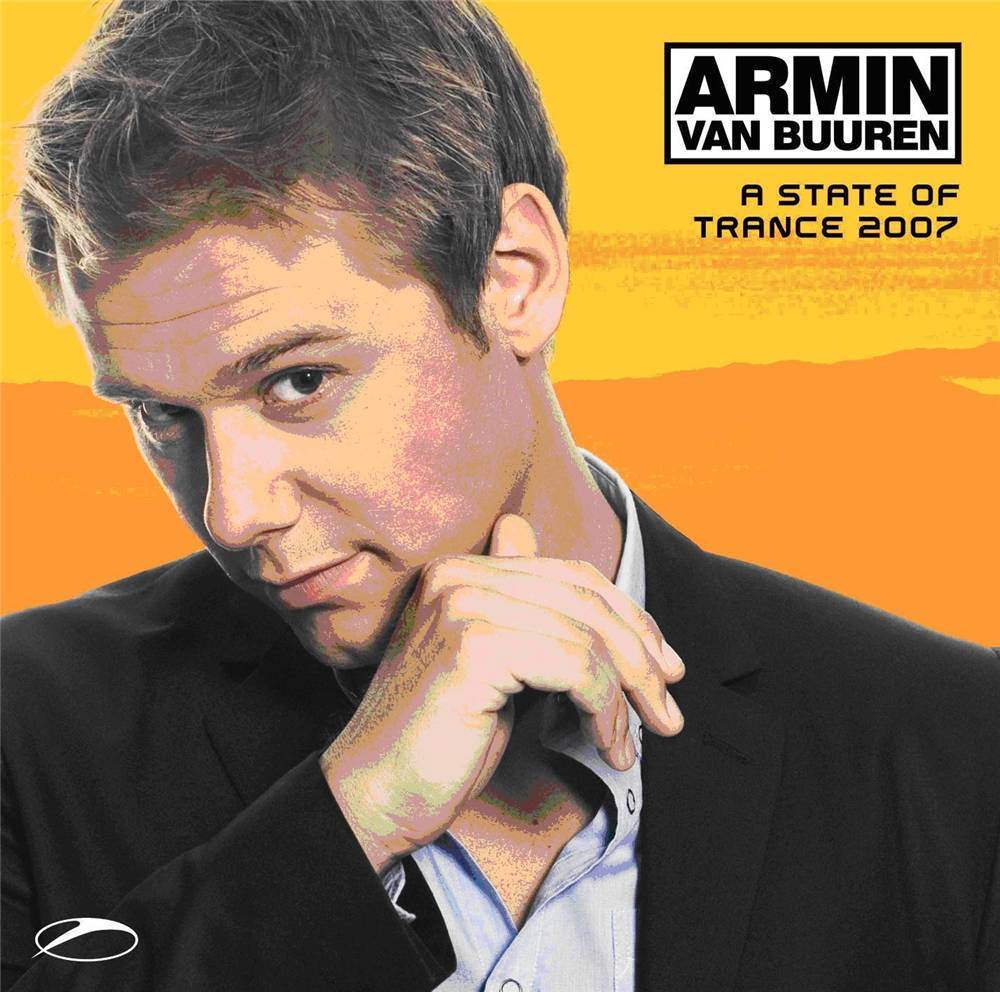 A State Of Trance Armin van Buuren - A State Of Trance 2007
