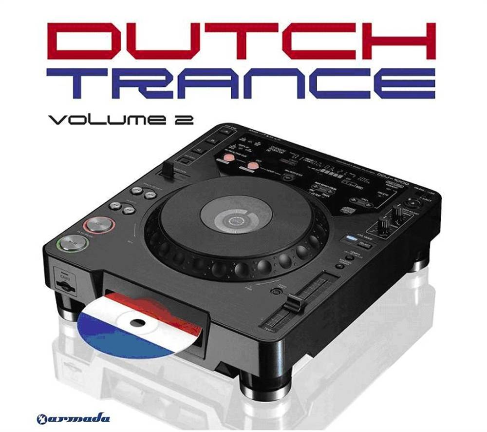 Armada Music Dutch Trance, Vol. 2