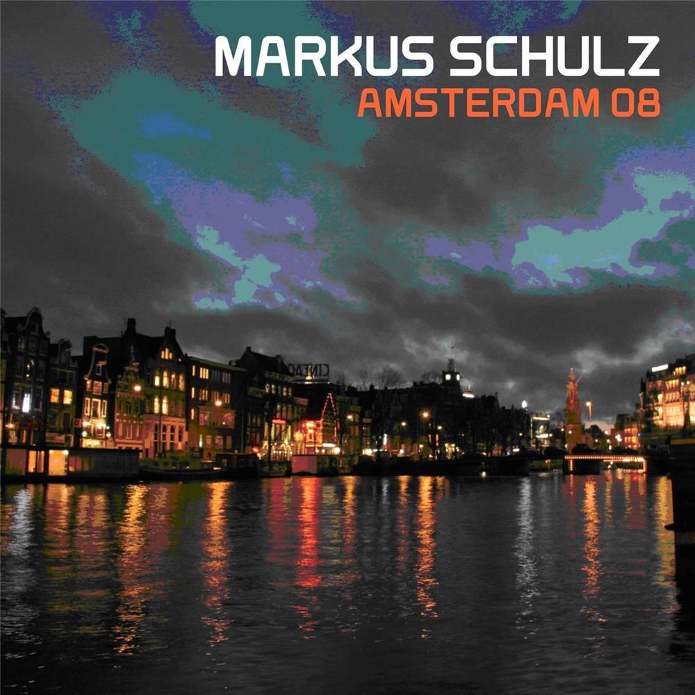 Armada Music Markus Schulz - Amsterdam '08