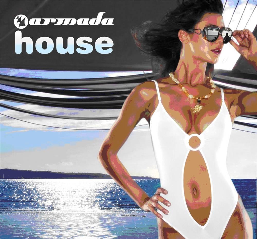Armada Music Armada House