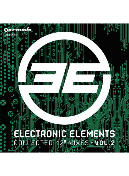 "Electronic Elements - The Collected 12"" Mixes 2"