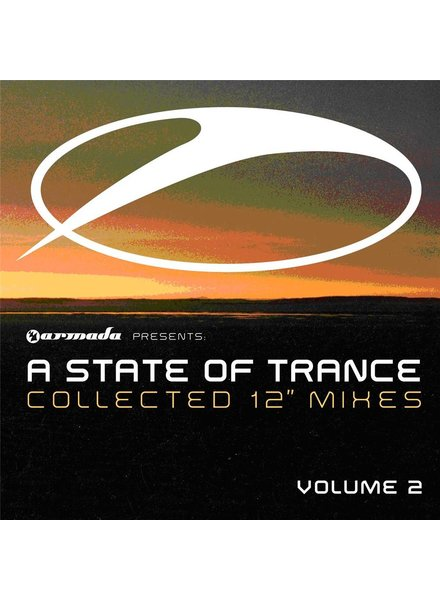 "A State Of Trance A State Of Trance - The Collected 12"" Mixes 2"