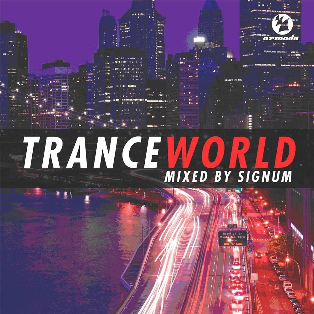 Armada Music Signum - Trance World