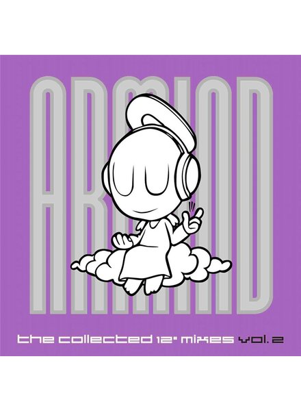 "Armind - The Collected 12"" Mixes 2"