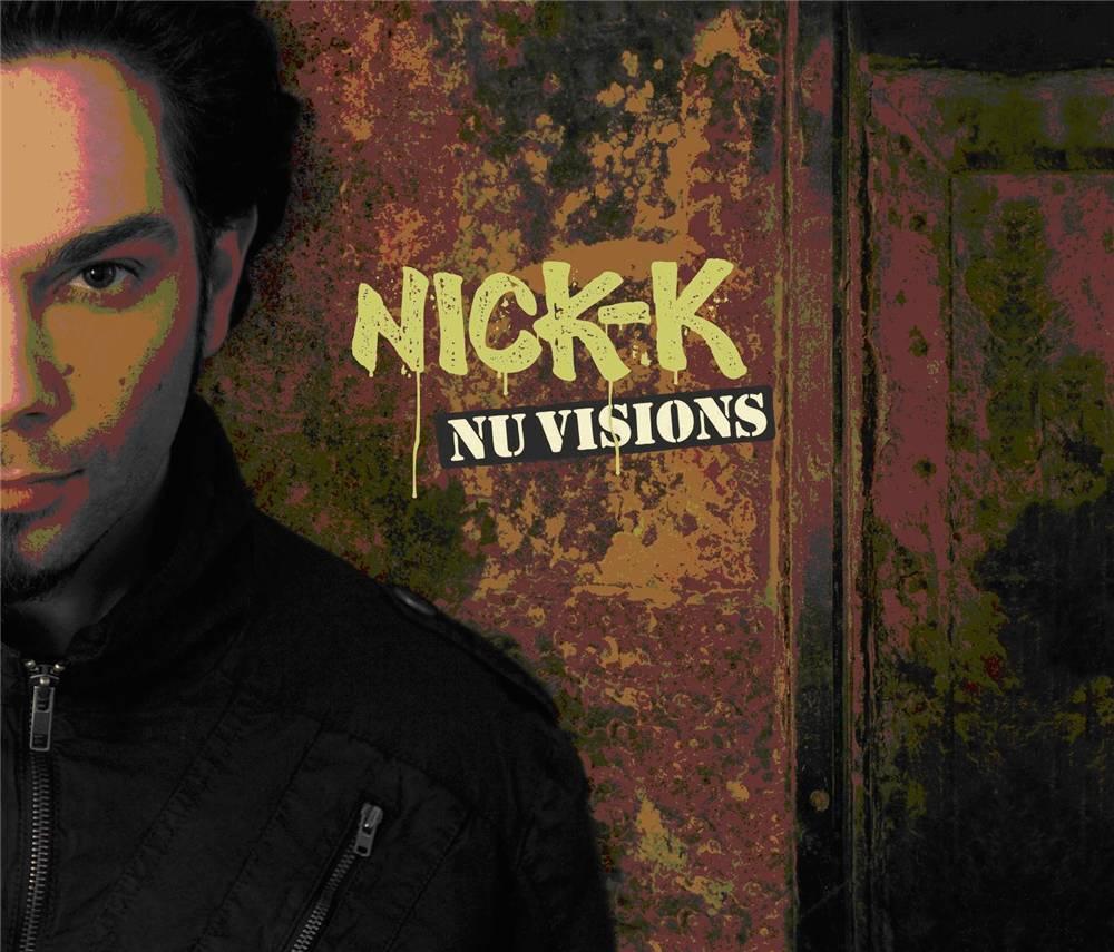 Armada Music Nick-K - Nu Visions