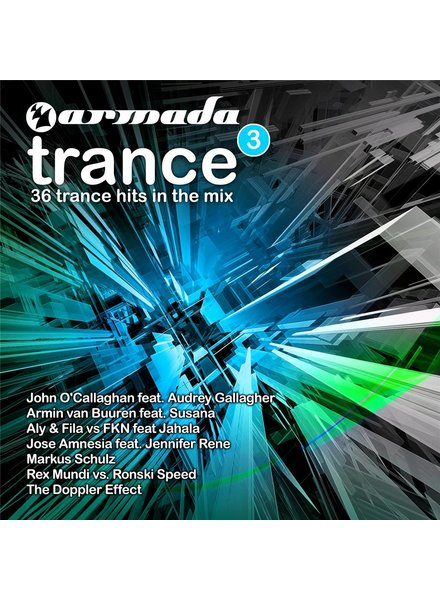 Armada Trance Armada Trance 3